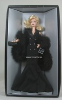 500 - Barbie doll collectible