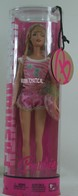 507 - Barbie doll playline