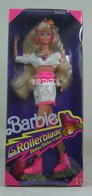 520 - Barbie doll playline