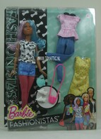 527 - Barbie doll playline