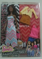 529 - Barbie doll playline