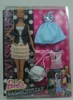 530 - Barbie doll playline