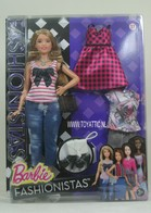 531 - Barbie doll playline