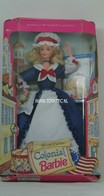 535 - Barbie doll playline