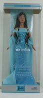 601 - Barbie doll collectible