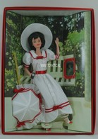 608 - Barbie doll collectible