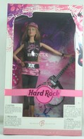 612 - Barbie doll collectible